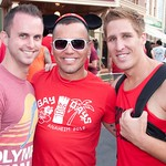 Disneyland GayDays 2012 089