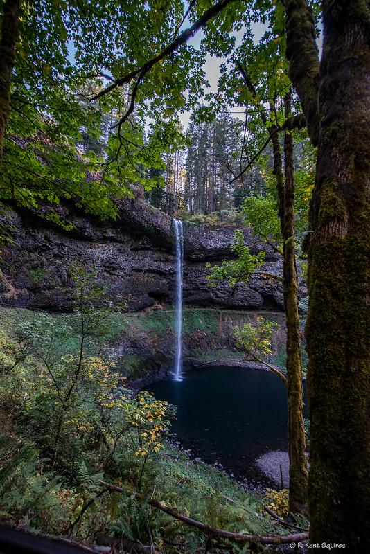 Silver Falls PS-4838