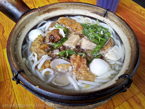 tao xiang fish head noodles in claypot, jalan tiong nam 2012-10-09 12.24.30 copy