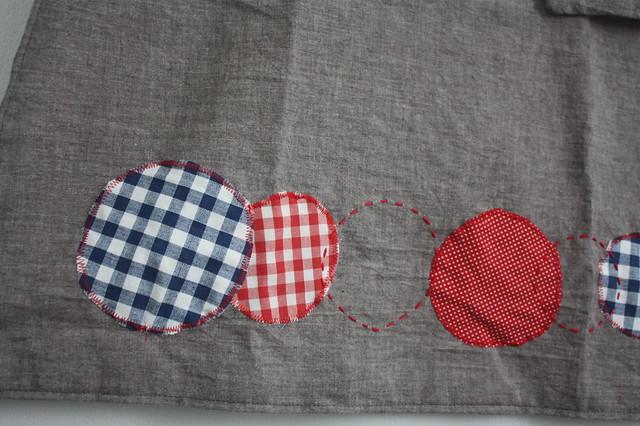 Japanese Linen Apron