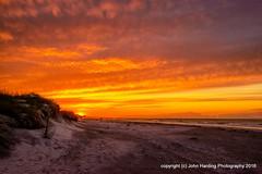 Daybreak at Emerald Isle, Nc