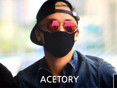 Big Bang - Gimpo Airport - 05jun2015 - Seung Ri - Acetory - 01