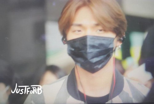 Big Bang - Gimpo Airport - 07jun2015 - Dae Sung - Just_for_BB - 01