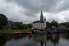 Pays Bas - Breda