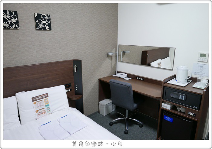 【日本住宿】Comfort Hotel/コンフォートホテル /和歌山舒適酒店/近車站交通超便利 @魚樂分享誌