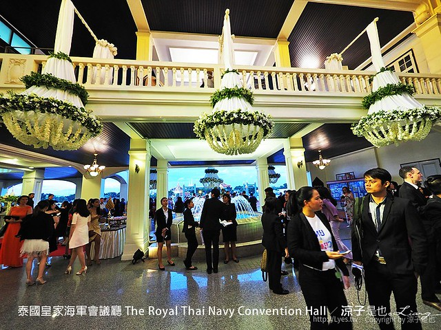 泰國皇家海軍會議廳 The Royal Thai Navy Convention Hall  54