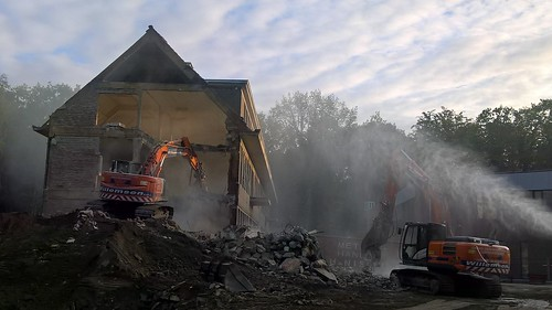 afbraak oude bouw (20)