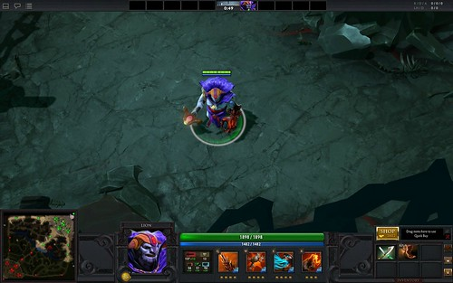 Dota 2 Lion Guide – Builds, Items and Strategy