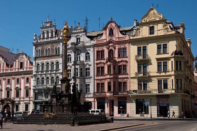 Plzeň. Czech Republic