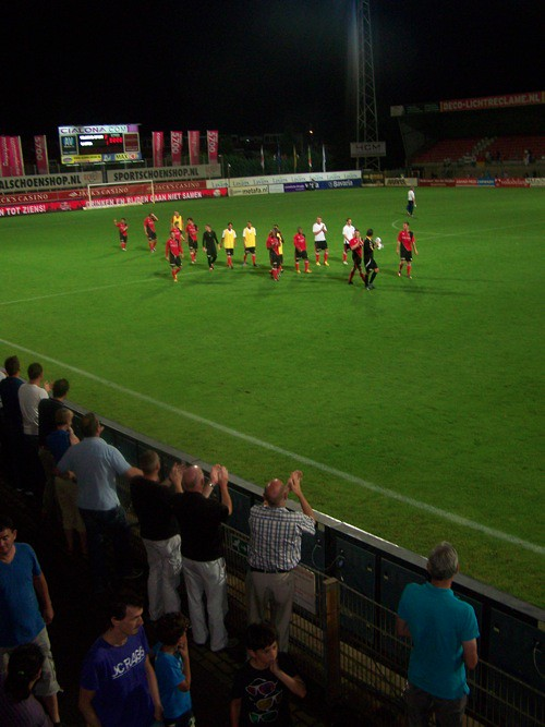 7922267084 a871317d22 b Helmond Sport   Almere City FC 2 1, 17 augustus 2012