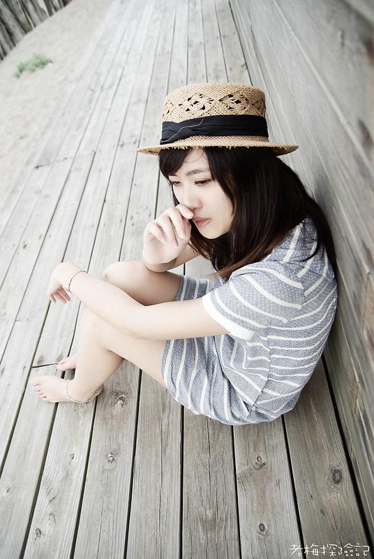 老梅探險記-文甄