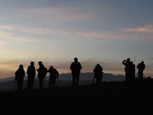 Fotografos en Cayón