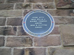 Photo of Blue plaque number 11431