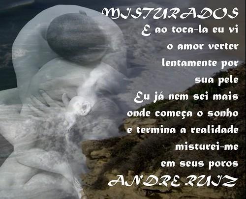 MISTURADOS by amigos do poeta
