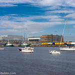 Dublin Port: Boats And Ships