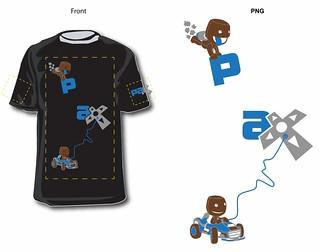 LittleBigPlanet Karting: FlareSkull