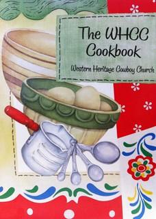 WHCC Cook Book