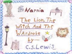 Narnia by Teckelcar