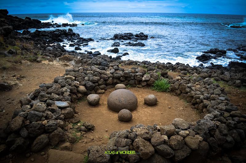 Qué ver en la Isla de Pascua