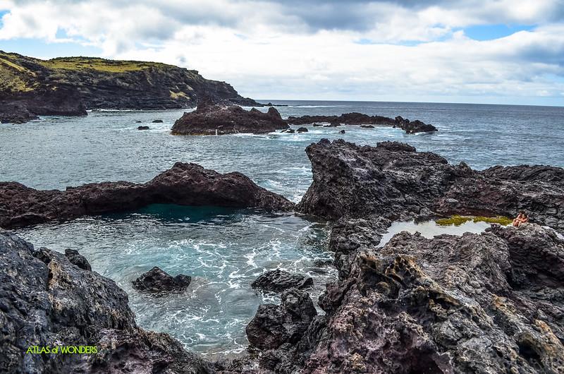 Isla de Pascua Turismo