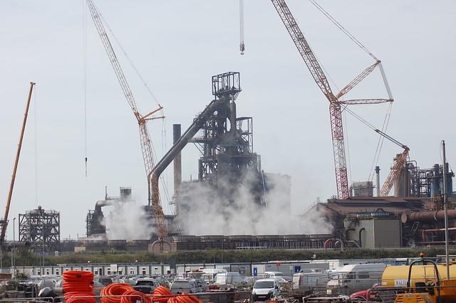 Number 7 Blast Furnace : Number blast furnace flickr photo sharing