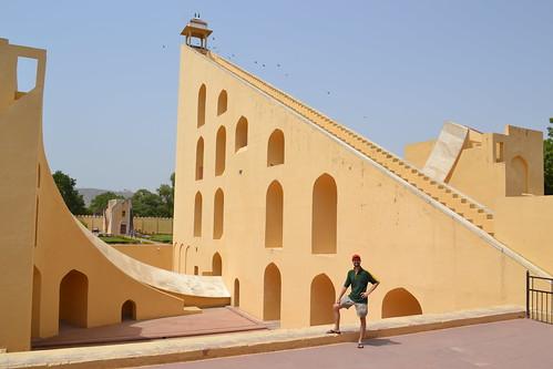 Hotels Near Jantar Mantar Jaipur