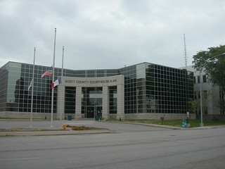 Courthouses of Iowa + Join Group