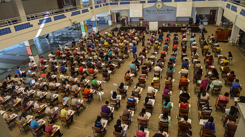 ACET in Ateneo de Davao University High School 2012