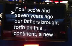 four-score