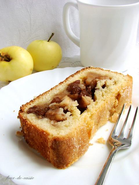 пирог яблочный русский 2