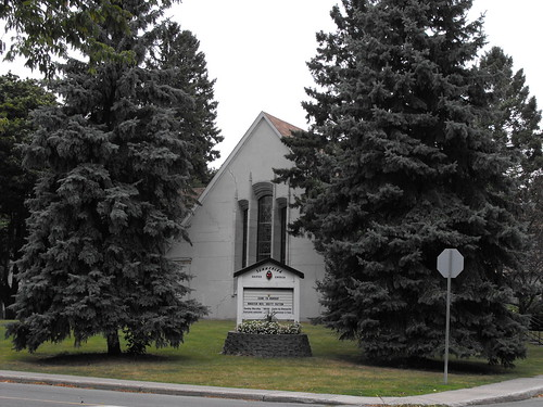 Summerlea United Church