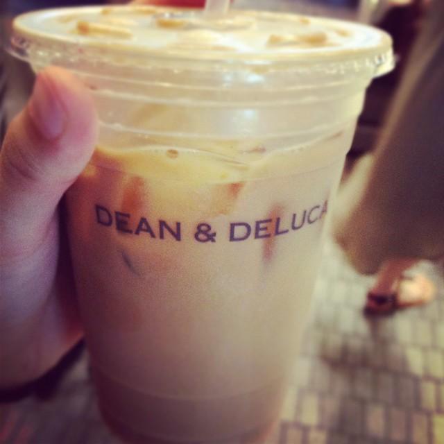 @ Dean & Deluca