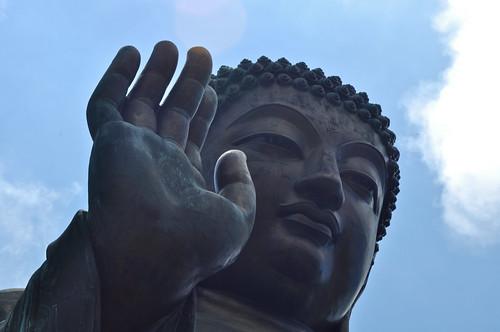 Po Lin Monastery 大嶼山寶蓮寺 ... by 黄清华 WongCW