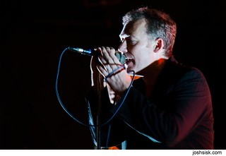 Jesus and Mary Chain - Hopscotch 2012