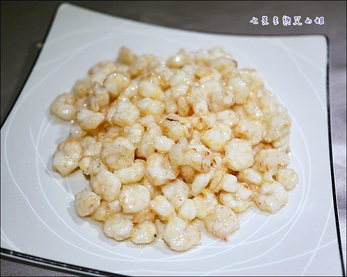 5 清炒蝦仁