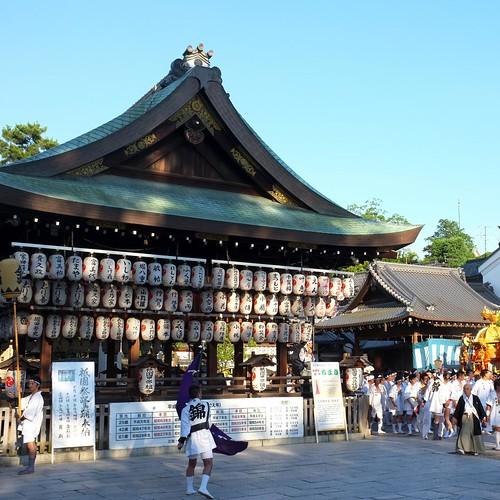 2012夏日大作戰 - 京都 - 八坂神社 (7)