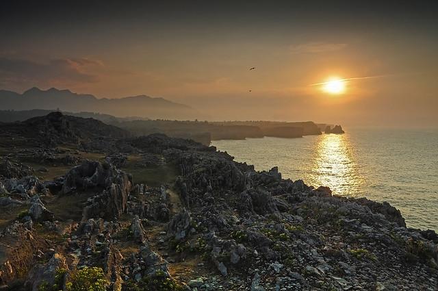 Playa de Nueva - Asturias -