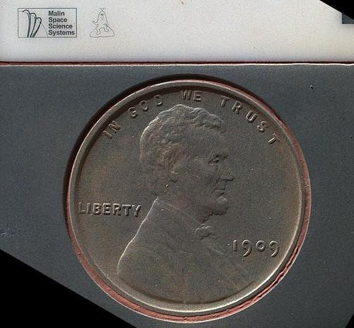 Moneda de 1 centavo