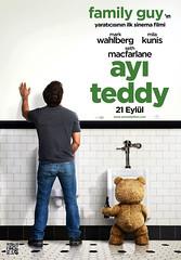 Ayı Teddy - Ted (2012)