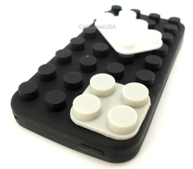 iPhone 5 lego blocks case