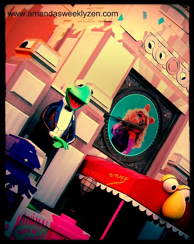 The Muppets @ Disney's  Hollywood Studios