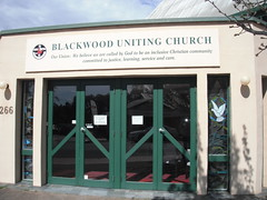 Blackwood Uniting Church