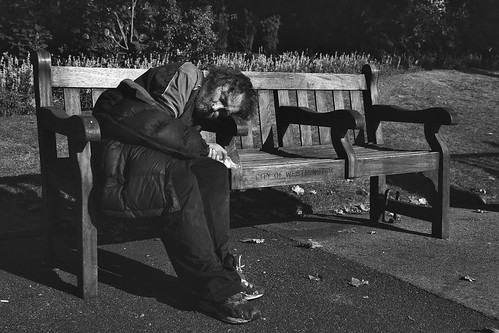 Park Sleeper #2 part 2: deficit ideology