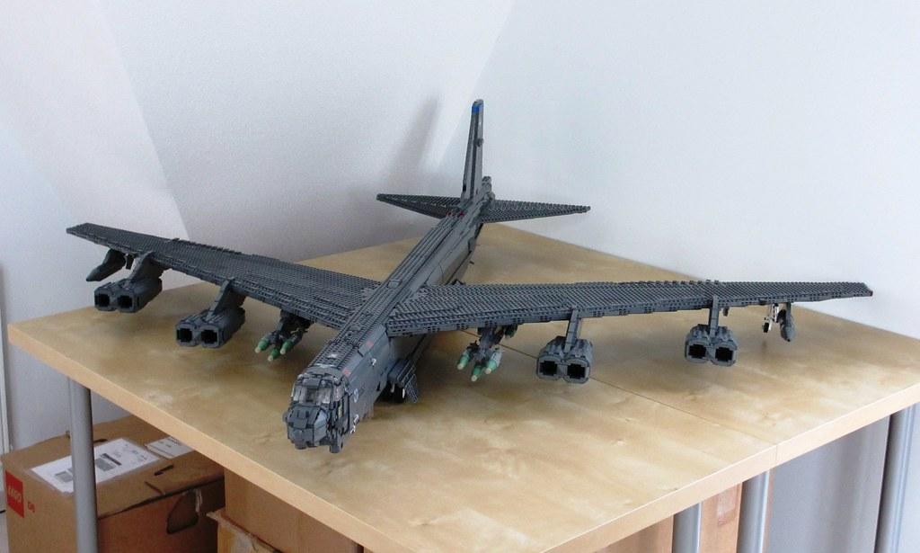 Lego Αεροπλάνα και Ελικόπτερα - Σελίδα 2 7991145264_c7216d5e46_b