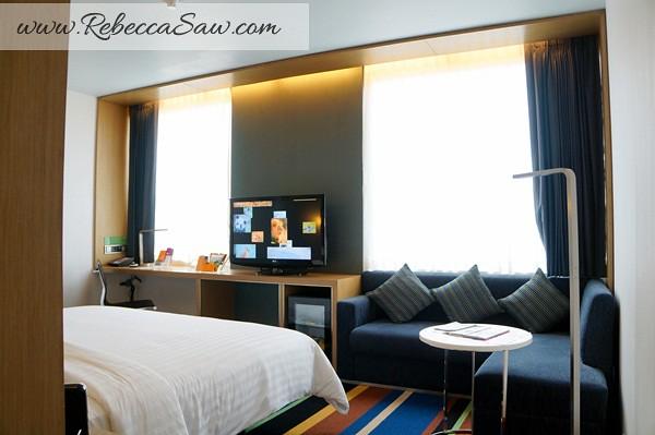 Aloft Bangkok – Sukhumvit 11 Rebecca