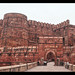 Small photo of Agra Fort
