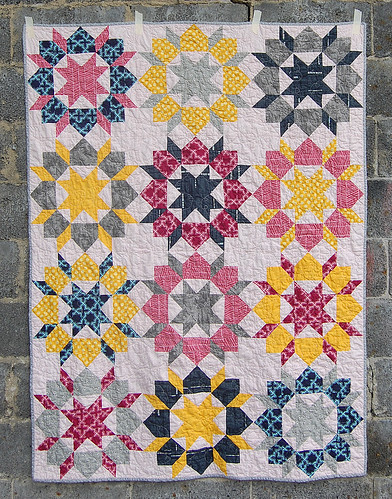 toddler swoon quilt