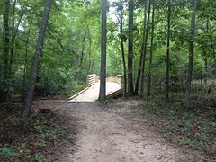 Haw Creek Bridge