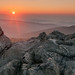 Wilburn Ridge sunrise _DSC1533