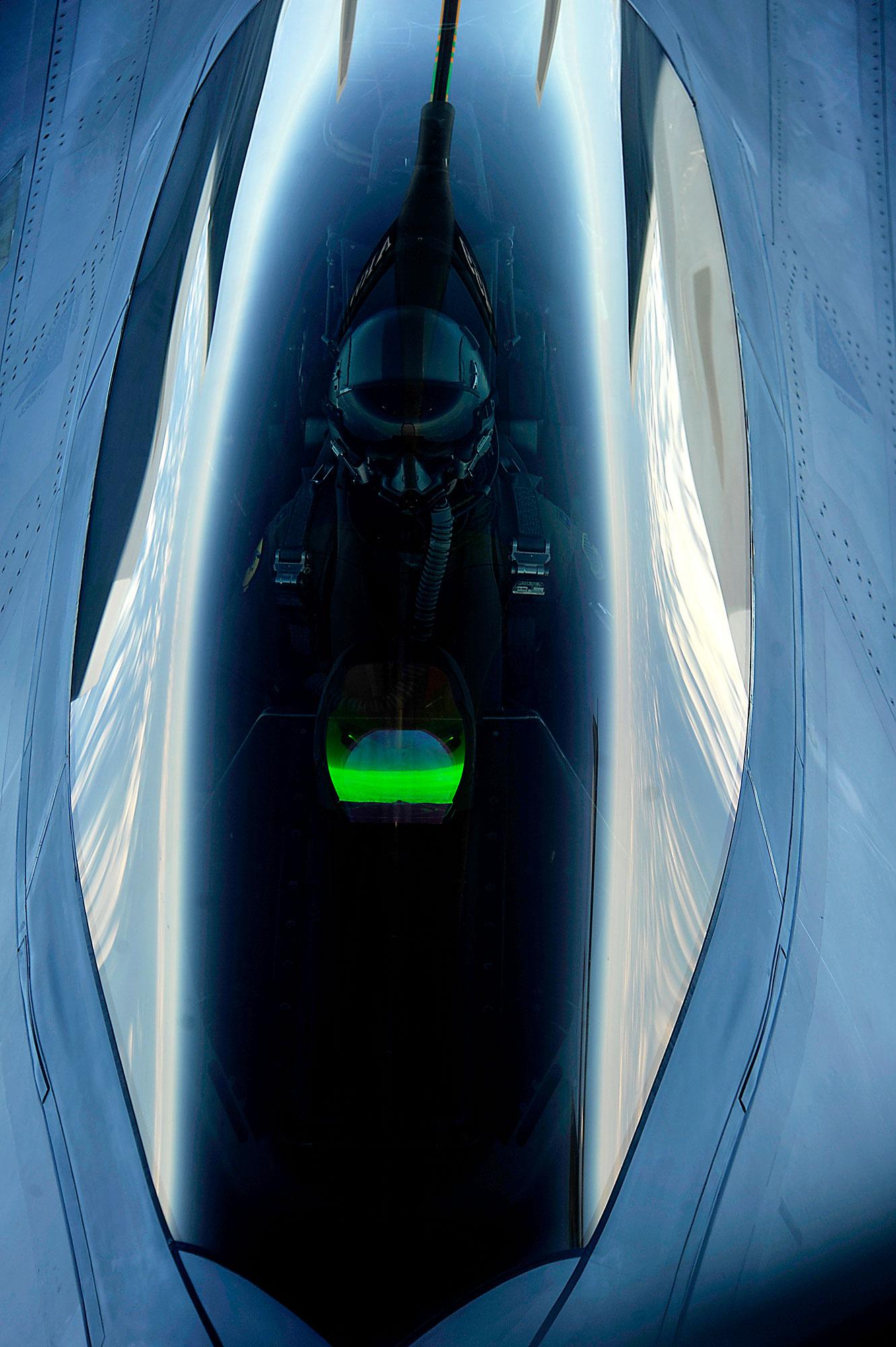F-22 Raptor 009